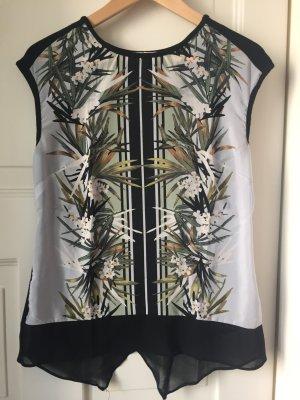 hüsche Shirtbluse von Oasis