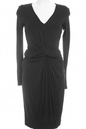 Hugo Boss Abendkleid schwarz Elegant