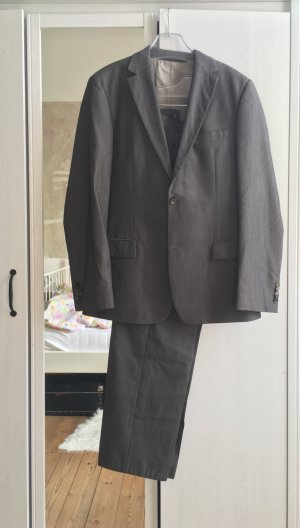 Hugo Boss Costume business gris