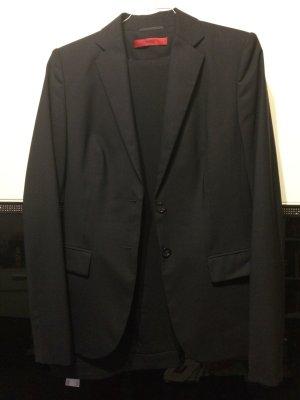 Hugo Boss Anzug dunkelblau