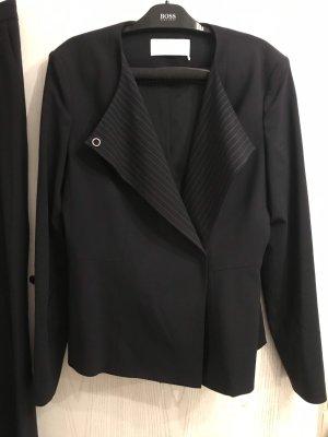 Hugo Boss Trouser Suit dark blue