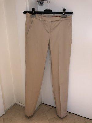 HUGO Hugo Boss Pantalone da abito multicolore Cotone