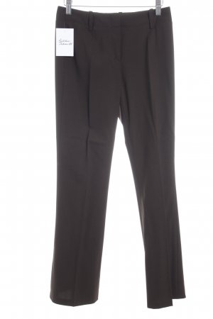 Hugo Boss Suit Trouser brown business style