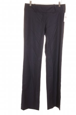 Hugo Boss Suit Trouser dark blue business style