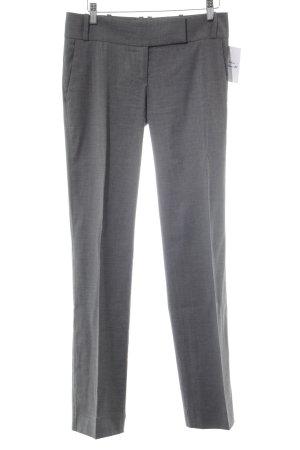 Hugo Boss Pantalón de vestir gris estilo «business»