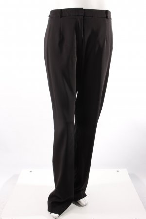 Hugo Boss Anzughose schwarz