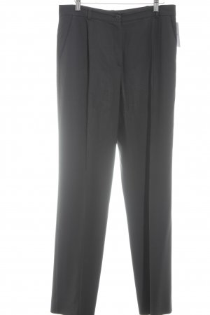 Hugo Boss Pantalon de costume brun noir style d'affaires