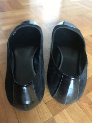 Hugo Boss Ballerinas