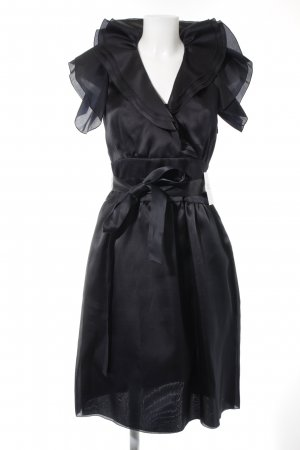 Hugo Boss Baljurk zwart elegant