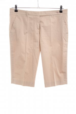 Hugo Boss Bermudas natural white business style