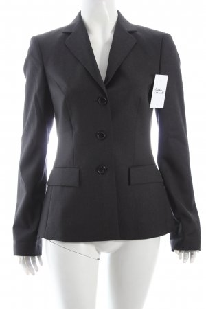Hugo Boss Blazer anthrazit Business-Look