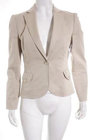 Hugo Boss Blazer beige Business-Look