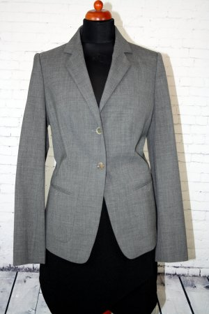 Hugo Boss Blazer Business Schurwolle Gr 42 Cool Wool Luxus Blogger