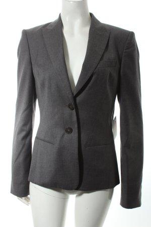 Hugo Boss Blazer grau Business-Look