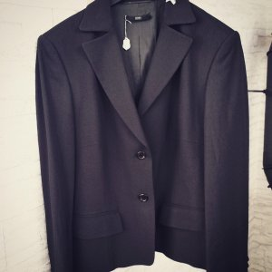 Hugo Boss Blazer in schwarz *Klassiker*