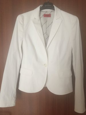 Hugo Boss Blazer in Weiß Gr. 38 -Top Zustand-