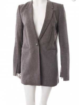 Hugo Boss Blazer Jackett Wolle Classic Longblazer 36