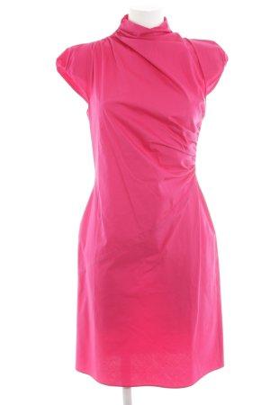 Hugo Boss Bleistiftkleid pink Party-Look