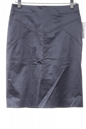 Hugo Boss Pencil Skirt anthracite business style