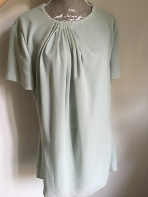 Hugo Boss Bluse in mint