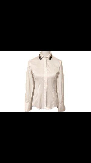 Hugo Boss Camicetta a blusa bianco