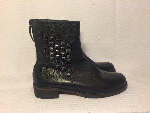 Hugo Boss Boots Leder