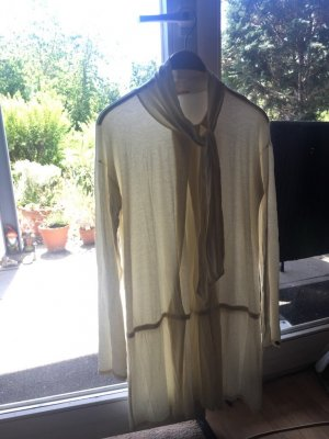 HUGO BOSS Boss Orange Kleid Gr. 40/42 XL