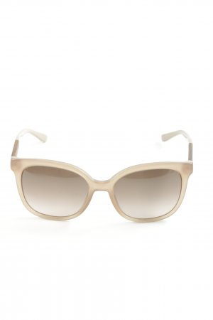 Hugo Boss Brille nude-camel Street-Fashion-Look