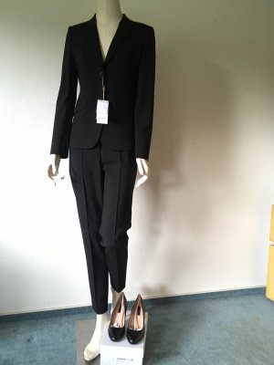 HUGO Hugo Boss Business Suit black
