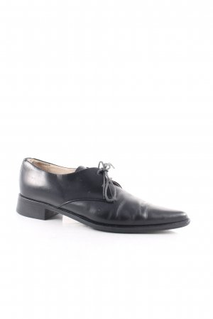 Hugo Boss Businessschuhe schwarz Elegant