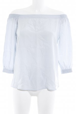 Hugo Boss Carmen Blouse azure casual look
