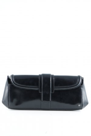 Hugo Boss Borsa clutch nero elegante