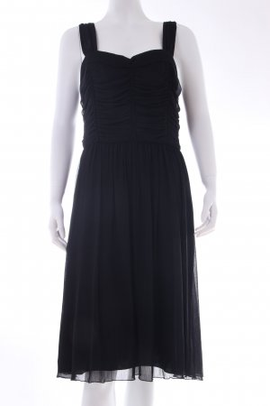 Hugo Boss Cocktailkleid schwarz