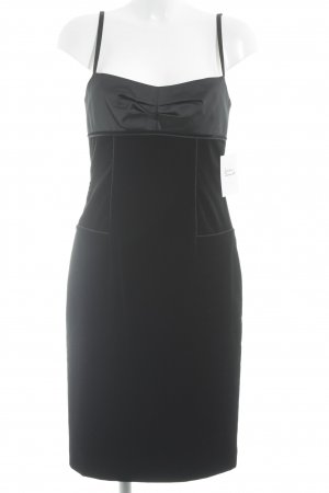 Hugo Boss Cocktailkleid schwarz Elegant