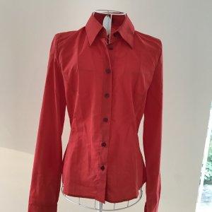 Hugo Boss Damen Bluse Slim Fit