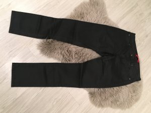 Hugo Boss Damen Jeans schwarz