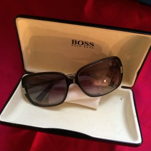 Hugo Boss Sunglasses silver-colored-grey