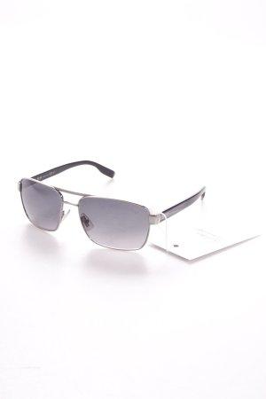 "Hugo Boss eckige Sonnenbrille ""Navigator"""
