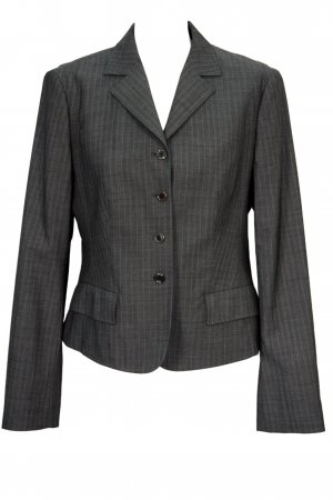 Hugo Boss Elegante Businessjacke aus Schurwolle