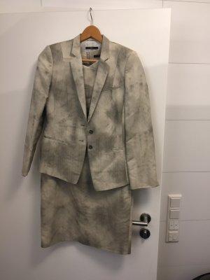 Hugo Boss Abito beige-grigio