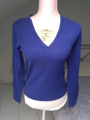Hugo Boss Sweater staalblauw