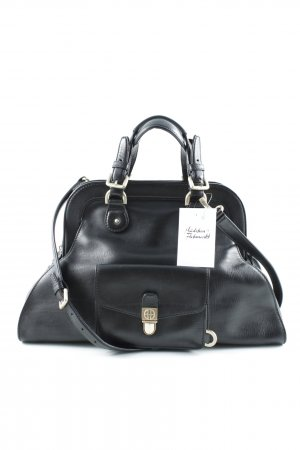 "Hugo Boss Handbag ""Barbara"" black"