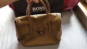 Hugo Boss Handtasche (braun)