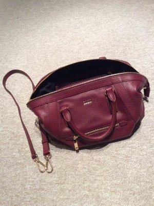 Hugo Boss Handtasche mit Schulterriemen