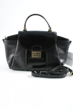 Hugo Boss Handbag black elegant