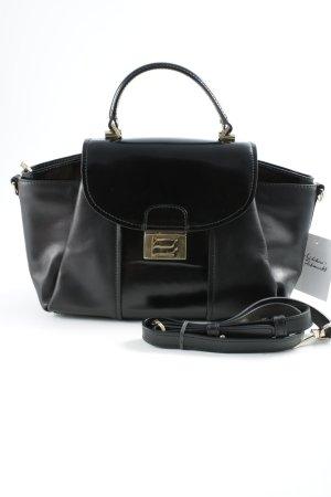 Hugo Boss Handtasche schwarz Elegant