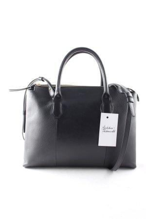 Hugo Boss Handtasche schwarz Eleganz-Look