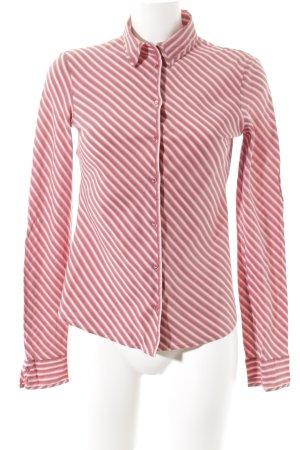 Hugo Boss Hemd-Bluse Streifenmuster