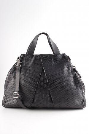 Hugo Boss Carry Bag black elegant