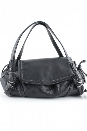 Hugo Boss Carry Bag black classic style